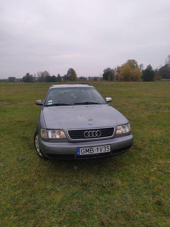 Продається Audi A6 в c4