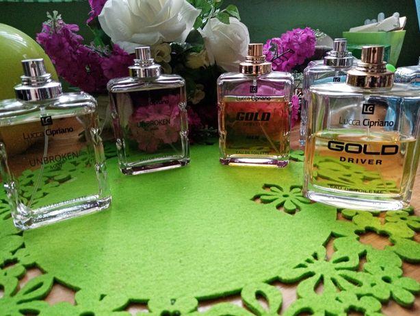 Perfumy męskie Gold Unbroken