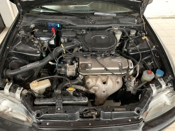 Honda civic eg 1.3