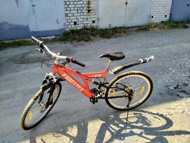 Продам велосипед,поляк.Торг.