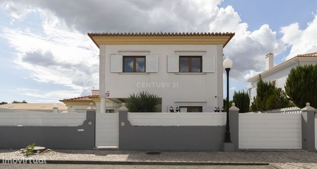 Moradia em Casas de Azeitão