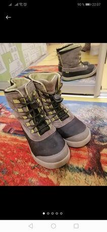 Зимние ботинки, сапоги merrell