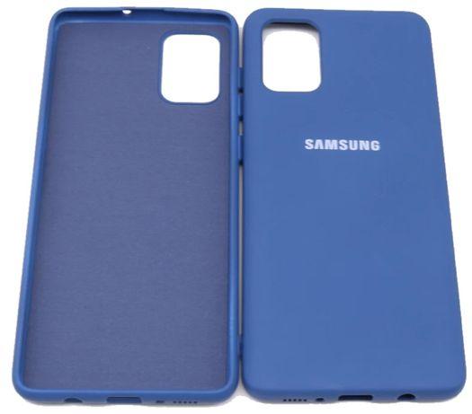 Samsung Galaxy A51 case org obudowa nieb.