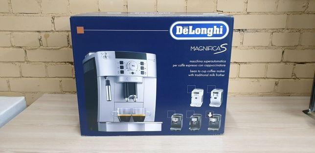 Кофемашина Delonghi Magnifica S ECAM22.110B Новая.Гарантия 12 месяцев