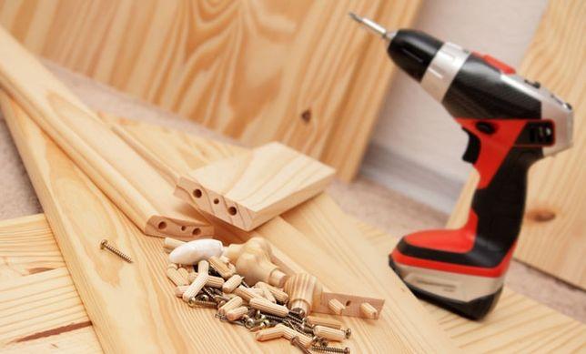 Ремонт мебели, сборка - разборка, замена фурнитуры, фасадов, монтаж