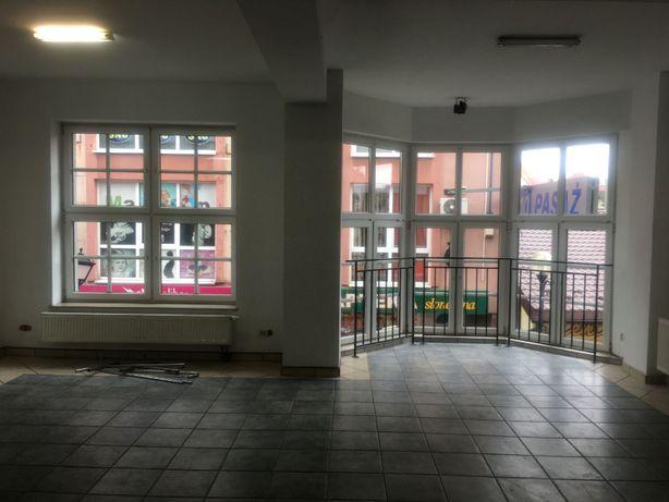 Lokal do wynajęcia Jaworzno Centrum 140m2