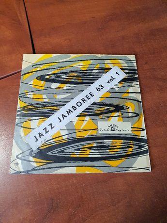 Płyta Winylowa Jazz Jamboree 63 Vol. 1 - 1963r. dla kolekcjonera