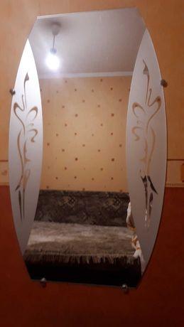 Дзеркало  в вітальню( спальню)