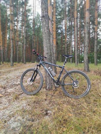 Велосипед Comanche Backfire FS