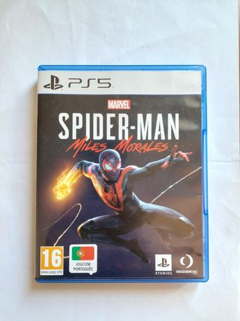 Spider-Man para PS5