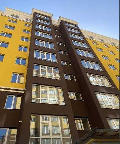 """Квартира 1к Озерна, Проєкт від ЖК """"Avila Gold"""" площа 53 кв.м,! CM"""