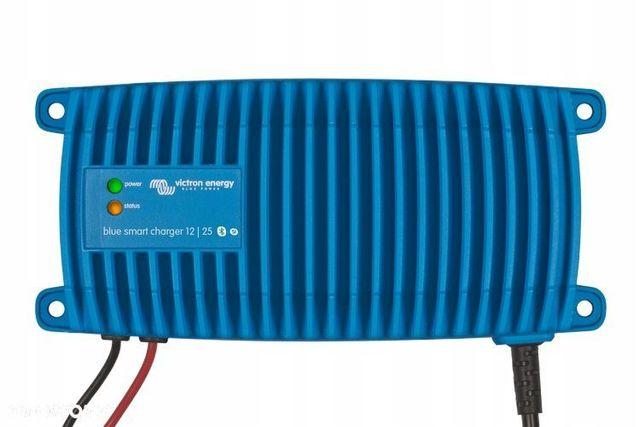 PROSTOWNIK VICTRON SMART IP67 12V 13A DO ŁODZI