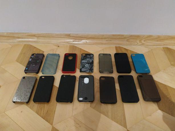 Pokrowce iPhone 4 plecki etui pokrowiec 14szt