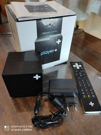 Player Box Tv Dekoder