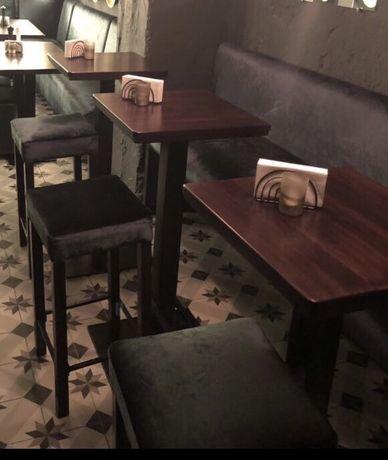 Столи для бару/кафе