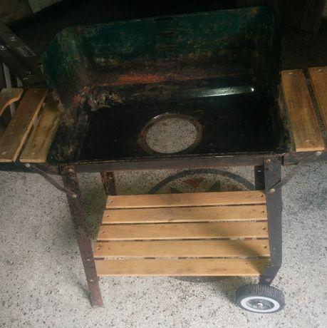 grill ogrodowy sprzedam