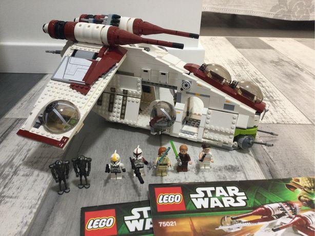 Lego Star Wars 75021