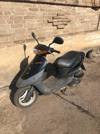 Продам мопед Suzuki Let's 2  б/у