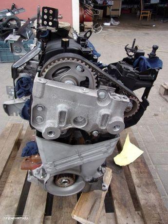 Motor NISSAN QASHQAI 1.5L 110 CV - K9K430
