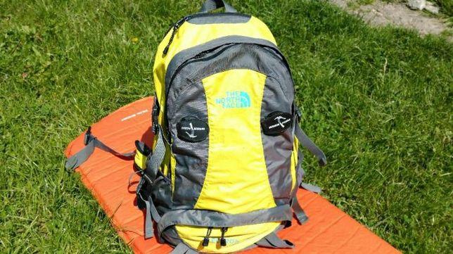 The North Face оренда рюкзака