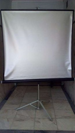 Painel para projector