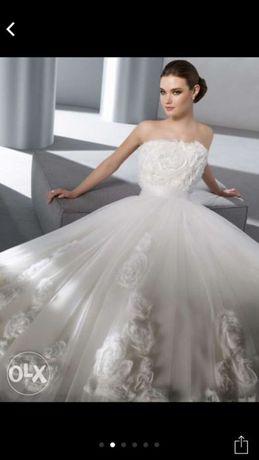 Весільне плаття Elianna Moore (оригінал)