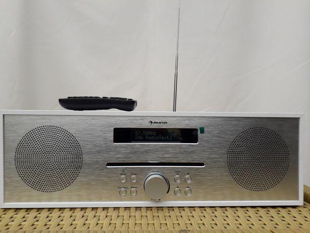 Silver Star CD-FM Odtwarzacz