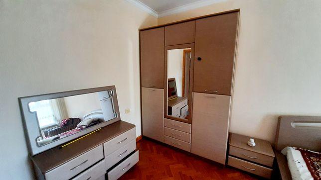 Здається 4-х кімнатна квартира на Бульварі