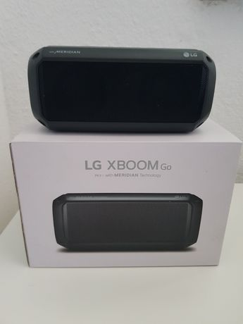 Coluna portátil  LG XBOOM Bluetooth