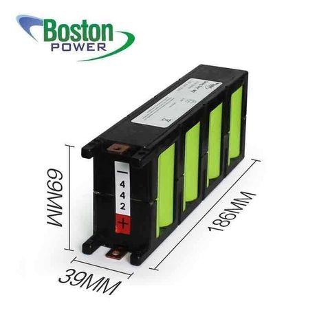 В Наличии Аккумуляторный модуль 1s8p Boston Swing Key 422 3,7V 42AH