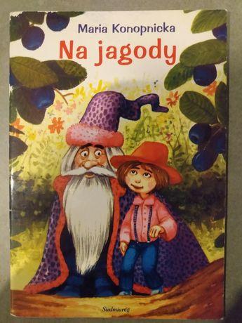 Na Jagody Konopnicka lektura I klasa