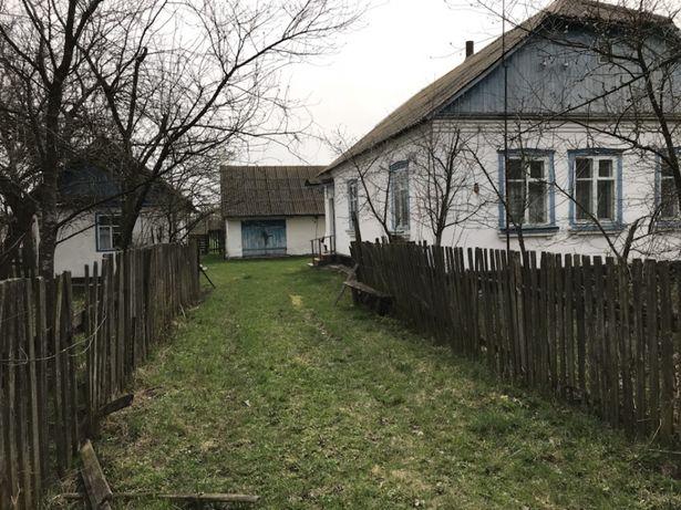 Продаю будинок в селі Пиріжки, Малинського району,Житомирської області