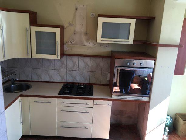 Meble Kuchenne Kuchnia 110x265cm+ dodatki