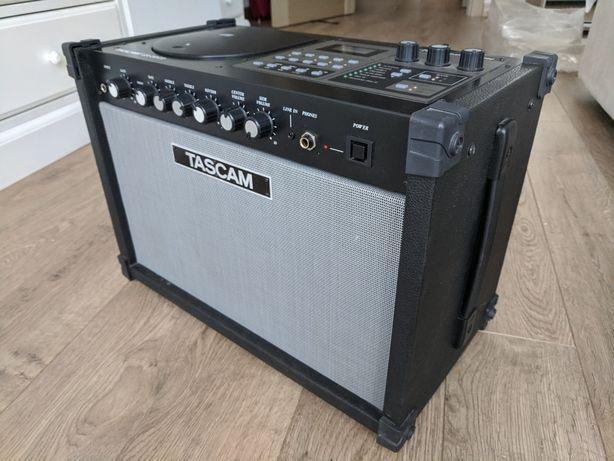 Гитарный комбо-усилитель Tascam GA-30CD