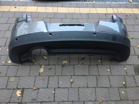 Задній бампер VW Tiguan(Тігуан,Тигуан)