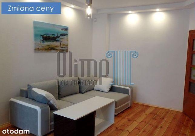 Mieszkanie, 36 m², Bydgoszcz
