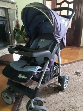 Дитячий візок в дуже гарному стані для діток від 6 міс до 4 р.