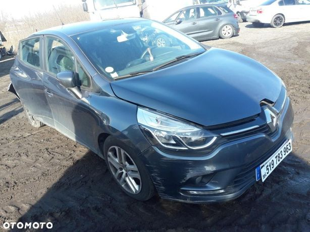Renault Clio 1.5 dci 90 km 5 osobowy