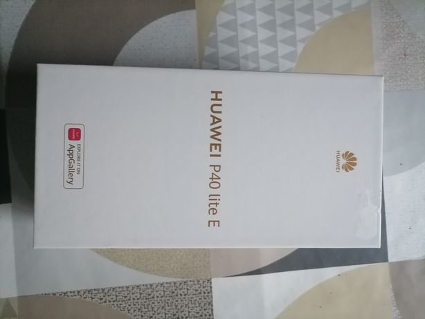 Huawei P40 Lite E 4RAM 64GB
