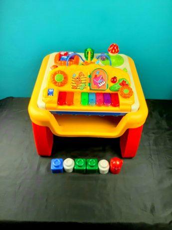 PREMIUM Zabawka Edukacyjna dla dziecka CHICCO MODO Oryginalna