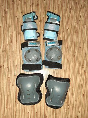 Наколенники hy skate р. S До 50 кг