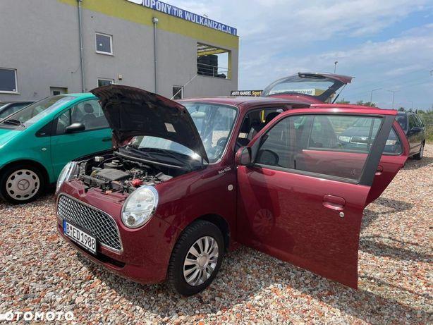 Daihatsu Trevis Benzyna Klimatyzacja Bezwypadek