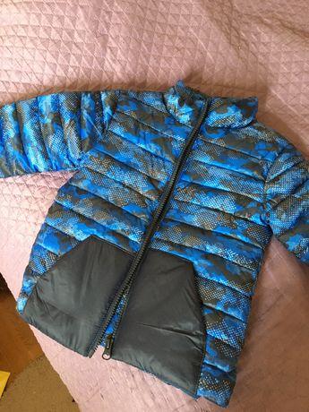 Курточка демисезонная, Lupilu, 2-3 года