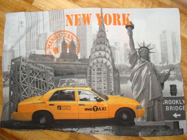 Нью-Йорк,достопримечательности