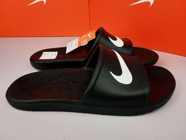Шлепанцы Nike Kawa Shower оригинал тапки тапочки шлепки 42 44 45 46 р.