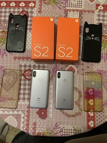 Продам Xiaomi redmi S2 4/64!
