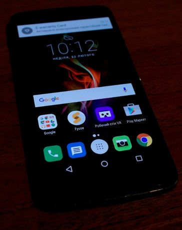 Мобільний телефон Alcatel One Touch Idol 4S 6070K AMOLED