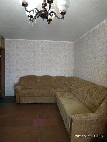 Продам двухкомнатную квартиру, сухая, теплая