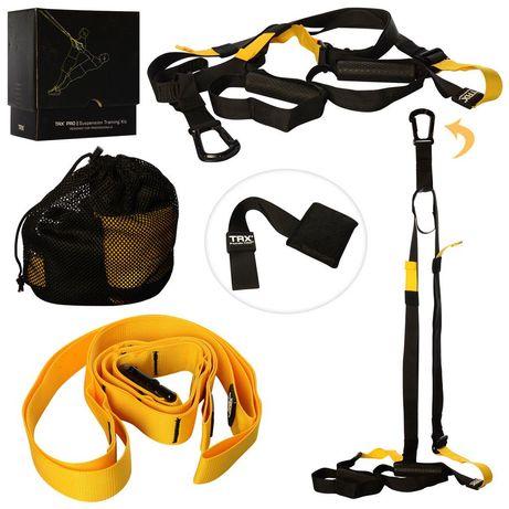 Тренировочные петли TRX для фитнеса и кроссфита MS 2865-1