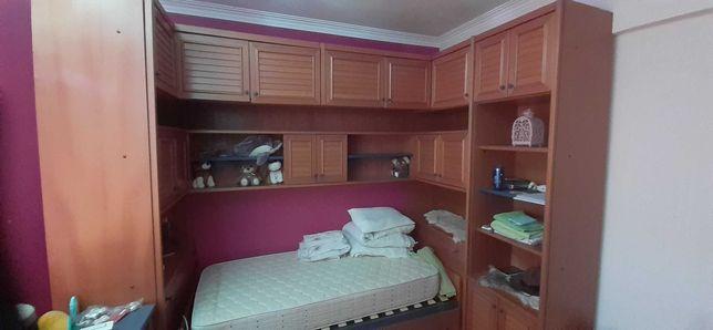 Mobilia de quarto juvenil